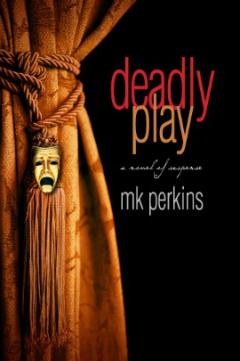 Deadly Play cover